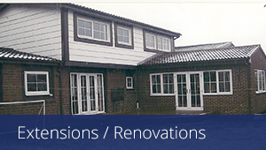 Home Extensions Leeds